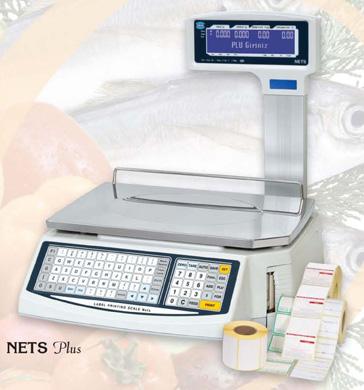 Nets, Nets Plus, PC100 Modeller artık daha hassas ve fonksiyonel..