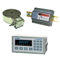 Load cell - Indicator - Transmitter