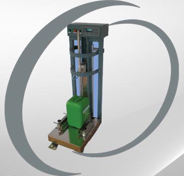 Platform Tipi Tartı Kontrollü Sıvı Dolum Sistemi